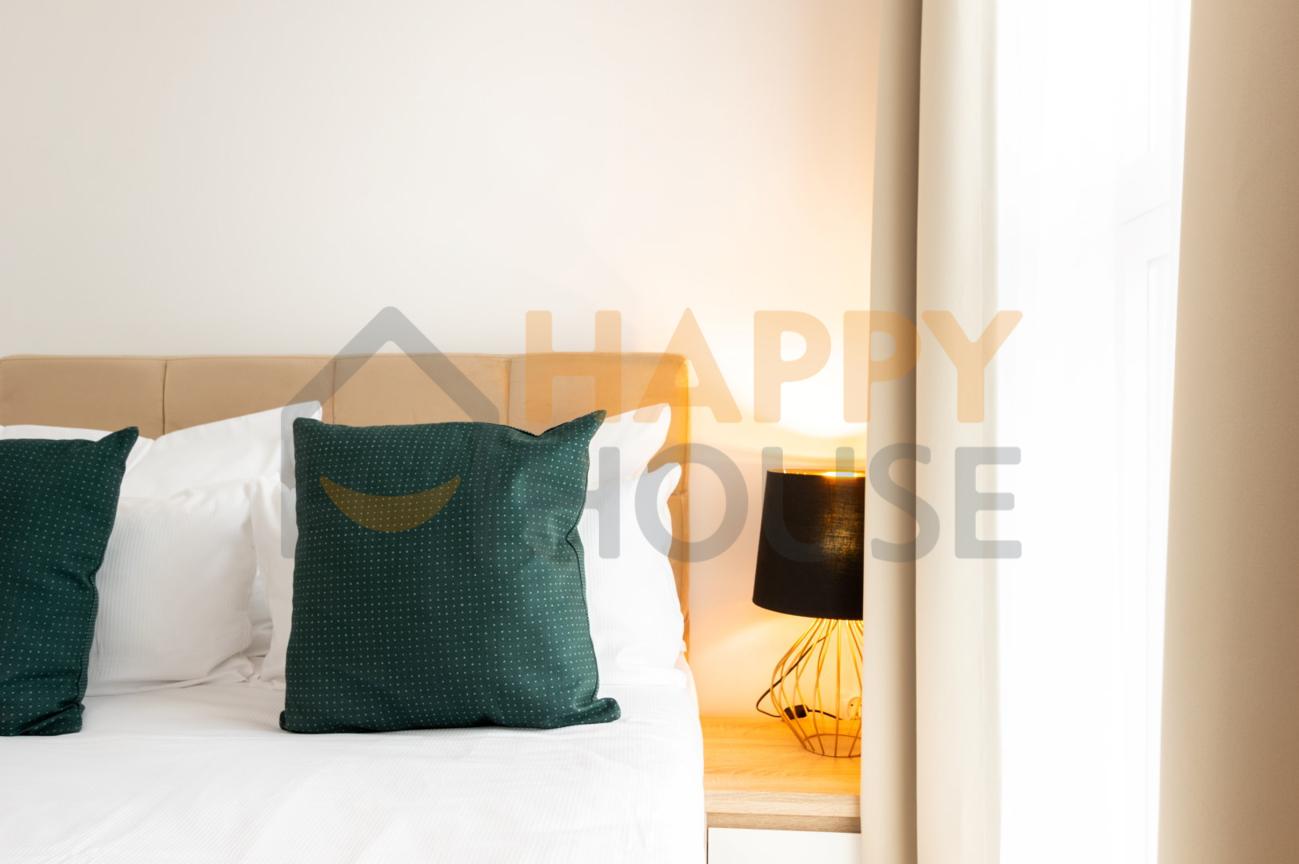 Sesja mieszkań na wynajem dla agencji nieruchomości Happy House