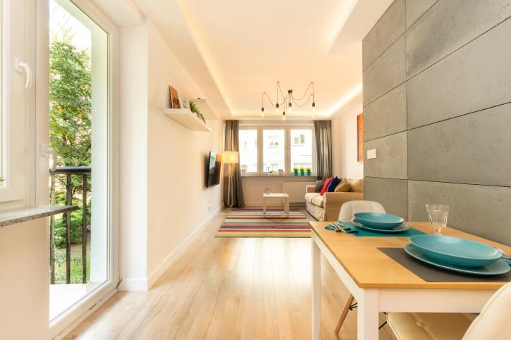 Sesja mieszkania pod flipping nieruchomości – Spiska