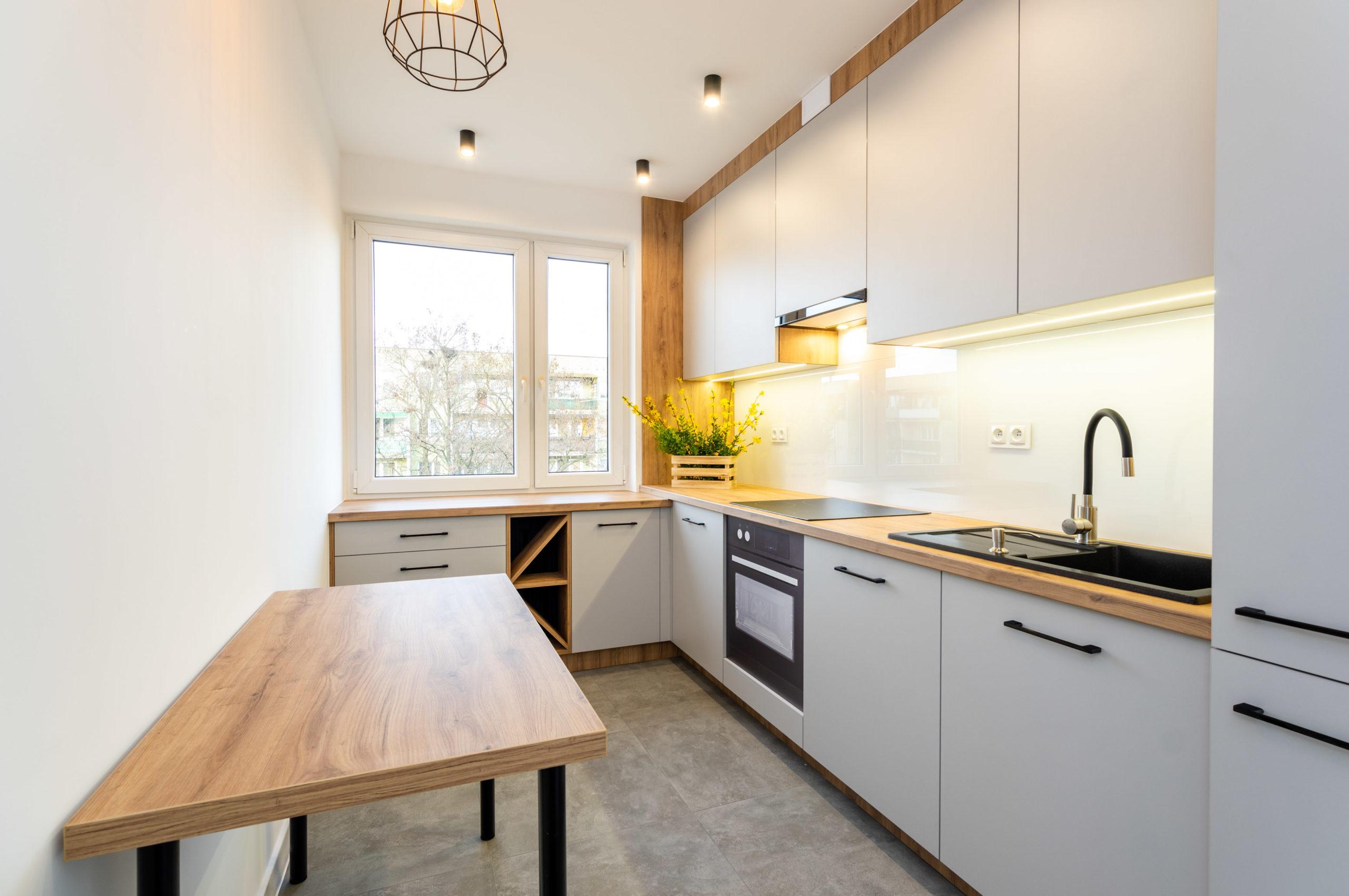 Sesja zdjęciowa mieszkania w Wołominie – świetne mieszkanie w dobrej cenie